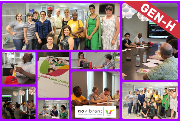 go Vibrant meeting 05-17-17