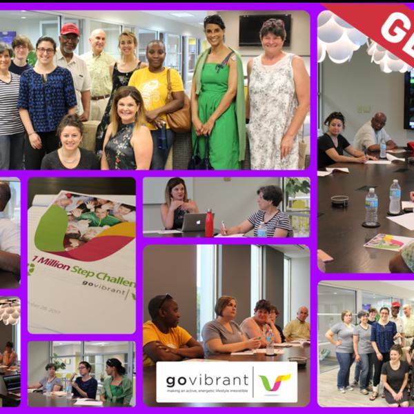 go Vibrant meeting 05-17-17