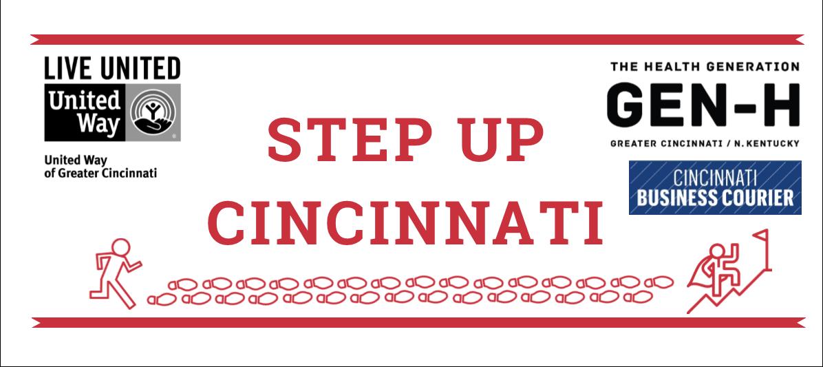 Step Up Cincinnati 2016